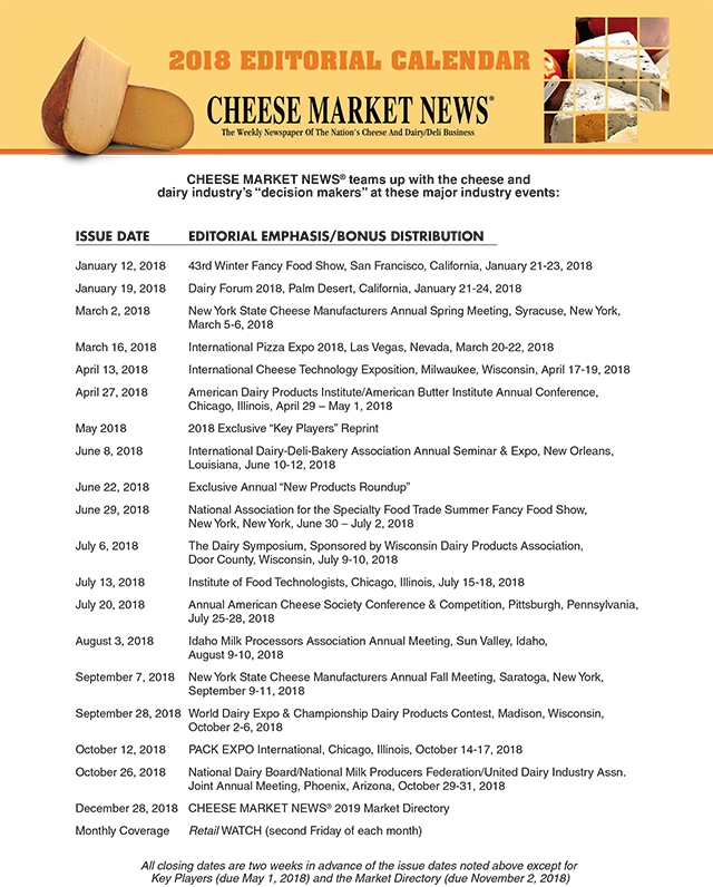 2018 cheese market in european countries Cece represents the interests of national construction equipment manufacturer associations in 13 european countries  home appliance and  forum europe 2018.